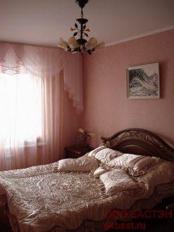 фото отделки квартиры на Комендантском