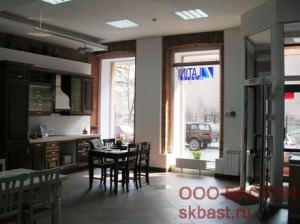 Салон кухонь на Зверинской улице