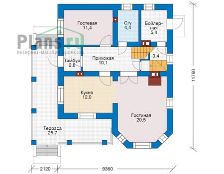 plan-pervogo-etaga-proekta-57-11