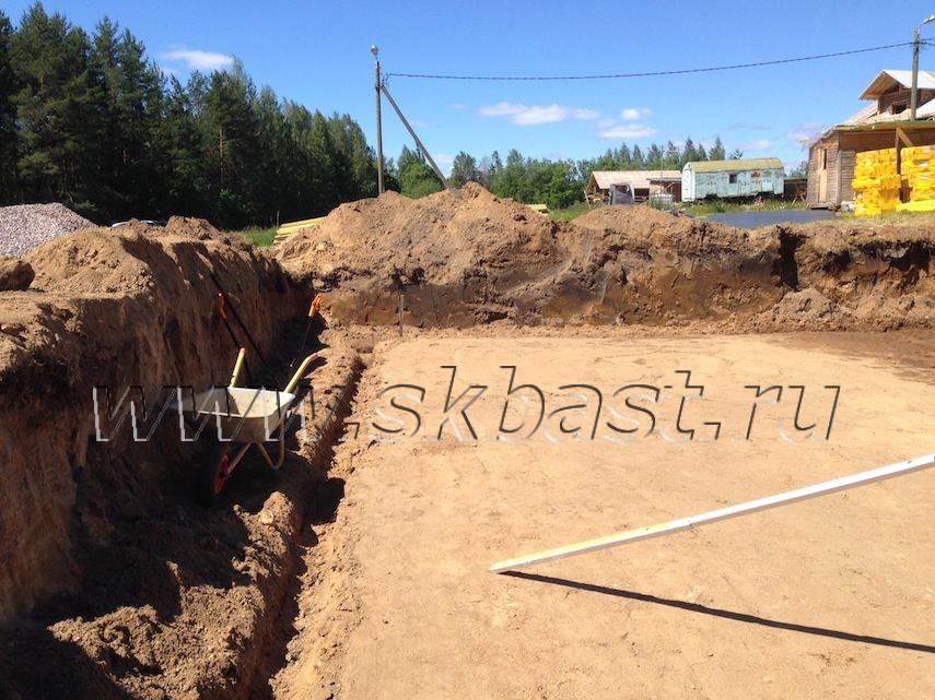 podushka-pod-fundament-doma-iz-gazobetona