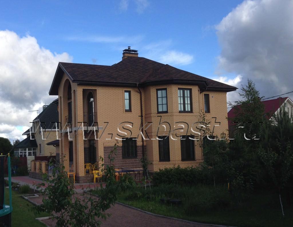 Дом в Парголово